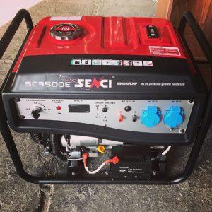 موتور برق ۳۸۰۰