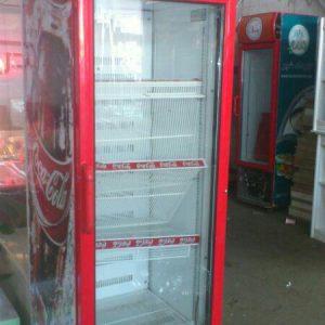 یخچال نوشیدنی تک درب