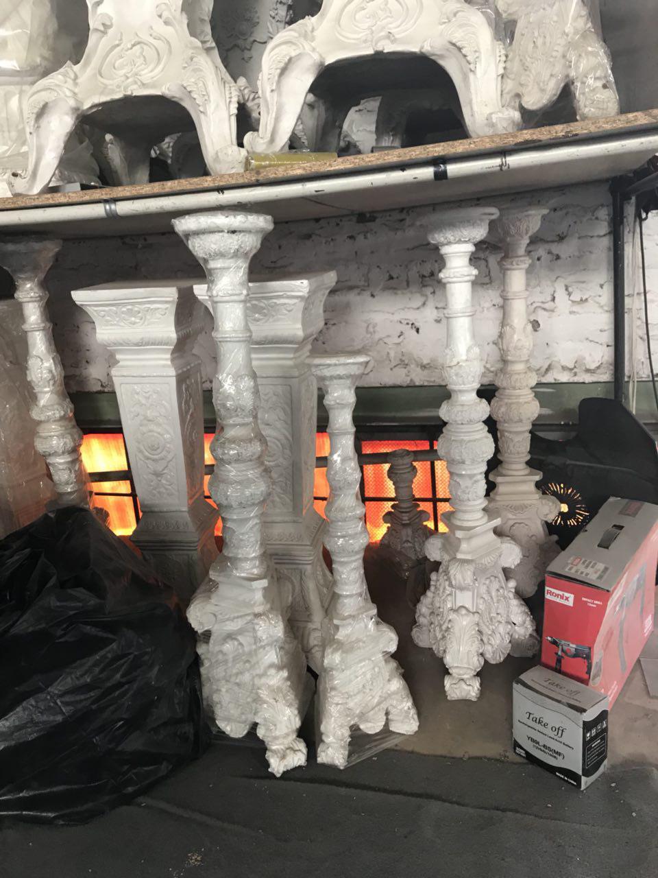 پایه شمع